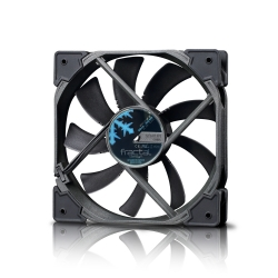 Fractal Design Venturi HF-12 Black 120mm Fan FD-FAN-VENT-HF12-BK