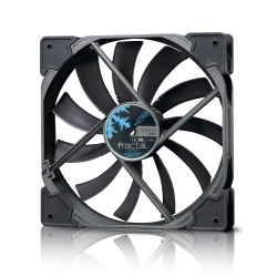 Fractal Design Venturi HF-14 Black 140mm Fan FD-FAN-VENT-HF14-BK