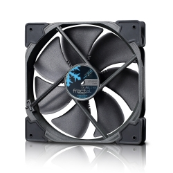 Fractal Design Venturi HP-14 PWM Black 140mm Fan FD-FAN-VENT-HP14-PWM-BK