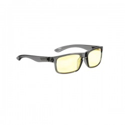 Gunnar Enigma Amber Smoke Indoor Digital Eyewear GN-ENI-06701