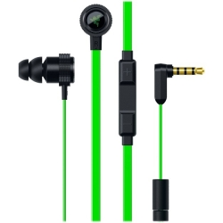 Razer Hammerhead V2 In-Ear Headphones with Mic and In-line Remote RZ04-01730100