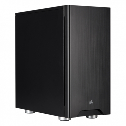 Corsair Carbide Series 275Q Black Quiet ATX Case CC-9011164-WW(275Q)