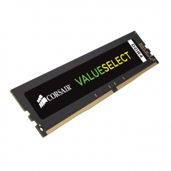 Corsair Value Select 8GB (1x8GB) 2133MHz DDR4 RAM [CMV8GX4M1A2133C15]