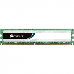 Corsair Value Select 8GB (1x8GB) 1600MHz DDR3 RAM [CMV8GX3M1A1600C11]