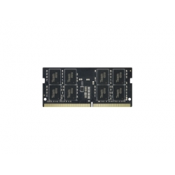 Team Elite 16GB (1x16GB) 2400MHz DDR4 SODIMM [TED416G2400C16-S01]