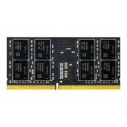 Team Elite 8GB (1x8GB) 2400MHz DDR4 SODIMM [TED48G2400C16-S01]