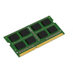 Kingston 4GB (1x4GB) 1600MHz DDR3 SODIMM [KCP3L16SS8/4]