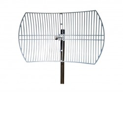 TP-Link TL-ANT5830B 5GHz 30dBi Outdoor Grid Parabolic Antenna