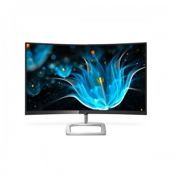 Philips 278E9QJAB 27in VA Full HD Curved Monitor