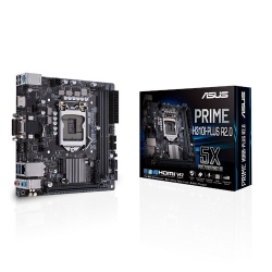 ASUS PRIME H310I-PLUS R2.0 Mini-ITX