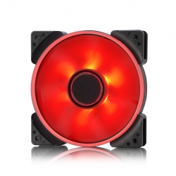Fractal Design Prisma SL-14 120mm Red LED Fan