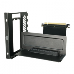 Cooler Master Vertical Graphics Card Holder Kit PC--MCA-U000R-KFVK00
