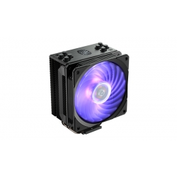Cooler Master Hyper 212 RGB Black Edition PC--RR-212S-20PC-R1