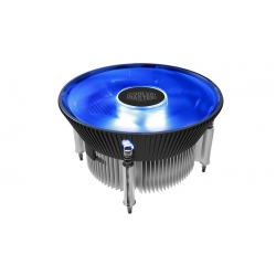 Cooler Master i70C Blue LED CPU Cooler