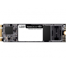 Team MS30 M.2 SATA SSD 256GB [TM8PS7256G0C101]