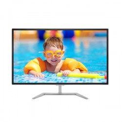 Philips E-Line 323E7QDAA 32in Full HD 75Hz VA Monitor