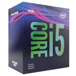 Intel Core i5-9400F 6-Core 2.90GHz / 4.10GHz Turbo
