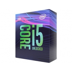 Intel Core i5-9600K 6-Core 3.70GHz / 4.60GHz Turbo Unlocked