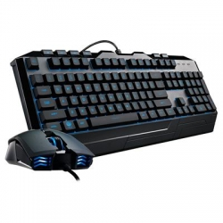 Cooler Master DEVASTATOR 3 Gaming Keyboard and Mouse Combo