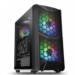 Thermaltake Commander C35 TG ARGB Edition