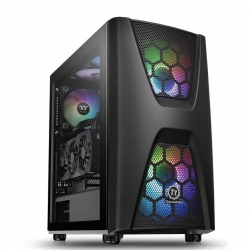 Thermaltake Commander C34 TG ARGB Edition