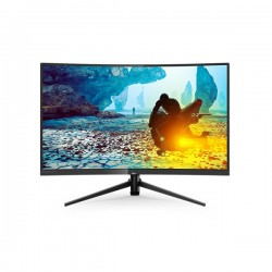 Philips 272M7C 27in Full HD 144Hz Curved Gaming Monitor