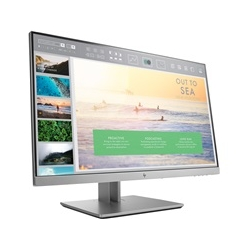 HP EliteDisplay E233 23in Full HD IPS Monitor