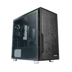 Antec VSK10 WINDOW MicroATX Case