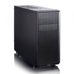 Fractal Design Focus I ATX Case with 500W PSU