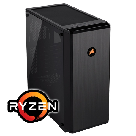 Photech RYZEN PULSE 5700 Gaming System