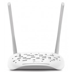 TP-Link TD-W9960 Wireless N300 VDSL/ADSL Modem Router