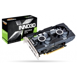 Inno3D GeForce GTX 1650 Twin X2 4GB