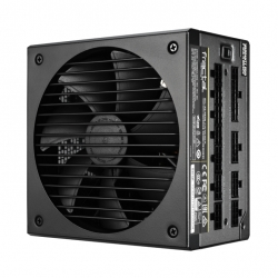 Fractal Design Ion+ 660W PLATINUM Fully-Modular Power Supply FD-PSU-IONP-660P-BK