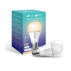 TP-Link KL110 Kasa Smart Light Bulb, Edison Screw, Dimmable, No Hub Required,Voice Control, 2700K