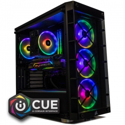 Photech 465X iCUE v1 Gaming System PGS-465X-V1