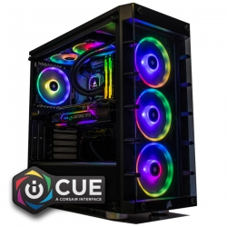 Photech 465X iCUE v2 Gaming System