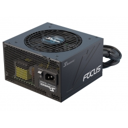 Seasonic FOCUS GM 650W GOLD Semi-Modular Power Supply [SSR-650FM] PC--SSR-650FM