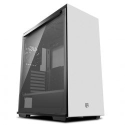 Deepcool White Macube 310 Mid Tower Chassis