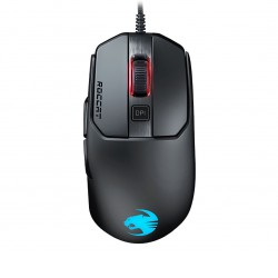 Roccat KAIN 120 AIMO RGBA High Performance Gaming Mouse (Black Version) ROC-11-612-BK