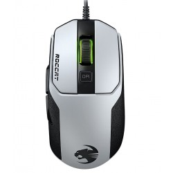 Roccat KAIN 102 AIMO RGBA High Performance Gaming Mouse (White Version) ROC-11-610-WE