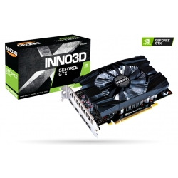 Inno3D GeForce GTX 1660 SUPER COMPACT 6GB N166S1-06D6-1712VA29