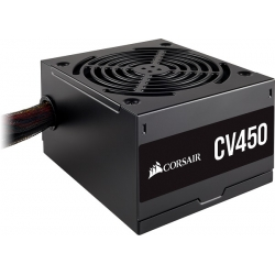 Corsair CV450 450 Watt BRONZE Power Supply