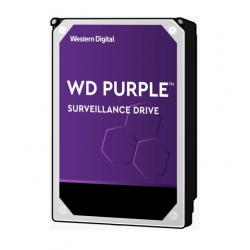 Western Digital WD20PURZ WD Purple 3.5in 2TB SATA3 Surveillance HDD