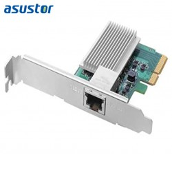 Asustor 10Gbe PCI-E Network Adapter
