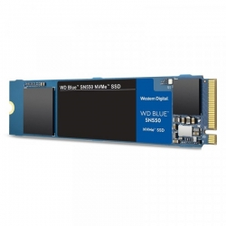 Western Digital WD Blue SN550 M.2 NVMe SSD 500GB
