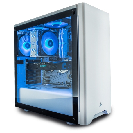 Photech Arctic RTX 2060 Gaming System
