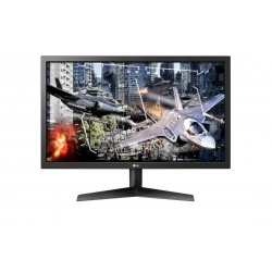 LG 24GL600F-B 24in 1920x1080 TN 144Hz 1ms FreeSync Gaming Monitor [IN STOCK] PC--24GL600F-B