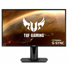 ASUS TUF Gaming VG27AQ 27in 2560x1440 165Hz HDR G-Sync Compatible Gaming Monitor [ETA 25/05]