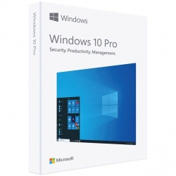 Microsoft Windows 10 Home 64-bit OEM