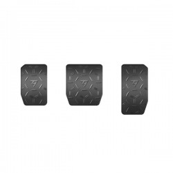 Thrustmaster T-lcm Pedal Rubber Foot Grips TM-4060165